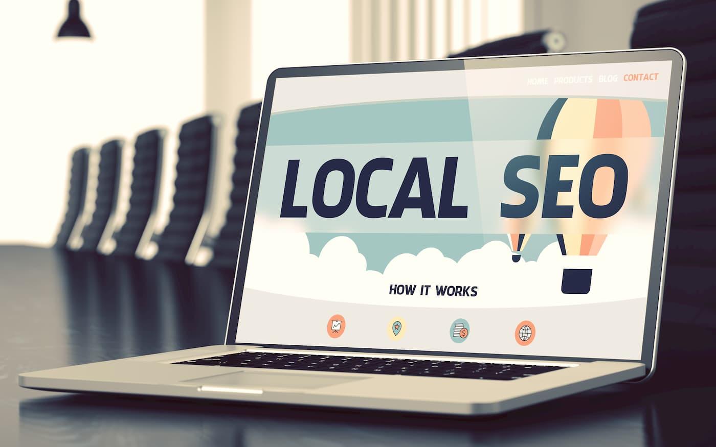 Référencement local : comment optimiser sa fiche Google My business ?